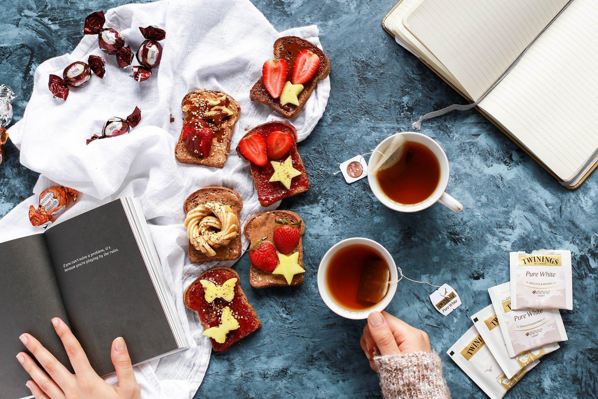 een effectieve blogpost schrijven